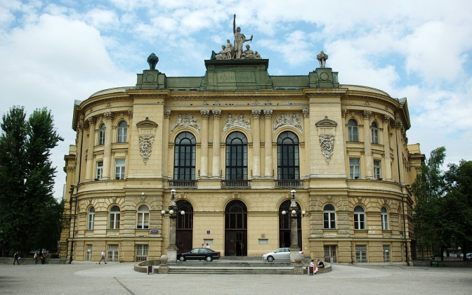 Cooperation with the Warsaw University of Technology